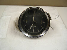 2 Vintage KIENZLE CLOCK 141919203A Tested 1 keeps perfect time, 1 not working
