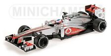 Minichamps F1 McLaren Mercedes MP4-28 2013 Jenson Button 1/18