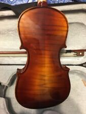 Rothenberg Violin 1/2 Size