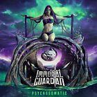 IMMORTAL GUARDIAN - Psychosomatic CD - P...