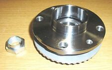 FIAT COUPE 1.8 / 2.0 / 16V / 20V / IE / TURBO + ABS New Rear Wheel Bearing & Hub