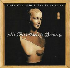 Elvis Costello - All This Useless Beauty (1997)