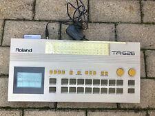 Roland TR 626 Rhythm Composer-Drummachine + Roland M-256E