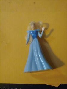 Walt Disney Cinderalla Mcdonalds Toy