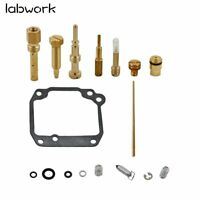 For Suzuki LT185 1984-1987 Quadrunner CARBURETOR Carb Rebuild Kit Repair LT 185