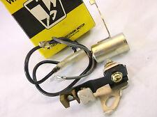 Wisconsin Robin engine part 224-70101-17  2247010117 Points Condenser repair kit
