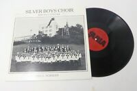 VTG SILVER BOYS CHOIR Vinyl LP Record Oslo Norway Solvguttene Synger Grythe