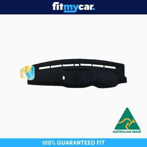 Dash Mat For Volkswagen VW Amarok 2017-2021 Ute Dashboard Cover Black