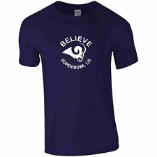 Believe LA Rams Super Bowl 2019 T-Shirt