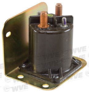 Intake Manifold Heater Relay WVE BY NTK 1R2398
