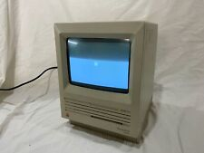 Vintage Apple Macintosh SE Desktop Computer w/ Ethernet Card