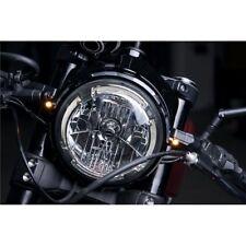 CLIGNOTANT MOTO LED ULTRA MINI ATTO DARK HOMOLOGUE CE PE_20402127 MOTOMIKE 34