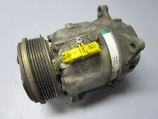 CITROEN C5 (DC_) 2.0 HDI Klimakompressor 1135512