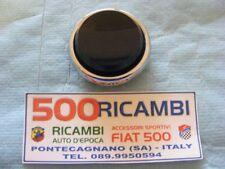 FIAT 500 N/D/F/R GIARDINIERA PULSANTE CLACSON VOLANTE ORIGINALE E COMPLETO