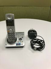 Panasonic Cordless Landline Phone - Used Pre-Owned