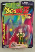 Dragonball Z Irwin Series 6 Action Figure Young Trunks 1999 DBZ
