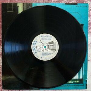 """Seldom Scene """"Live at the Cellar Door""""  Rebel SLP 1547/48  1975"""