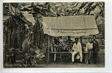 More details for (gy712-460) malay eating house, singapore c1910 ex, e.p.hock card #34