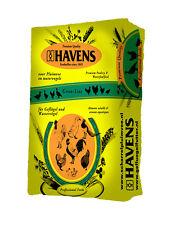 Havens Golden Meat - Mastfutter 25kg