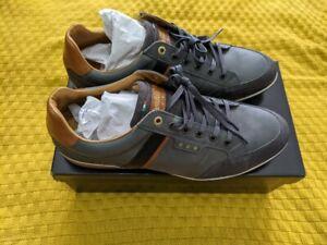 Pantofola D'Oro Matera Uomo Low Brand New & Boxed Size 11 UK 46 EU