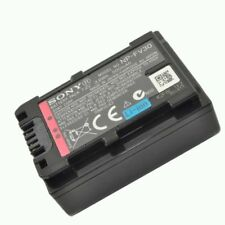NEW OEM Sony NP-FV30 Digital Camera/Camcorder Battery 500mAh
