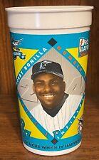 1997 Florida Marlins 5th Season Bobby Bonilla Plastic Drink Cup 32 OZ