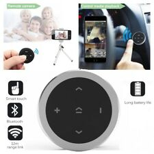 Professinal Car Steering Wheel Remote Control Wireless Bluetooth Phone Button