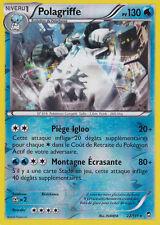 Polagriffe Reverse - XY3:Poings Furieux - 22/111 - Carte Pokemon Neuve Française