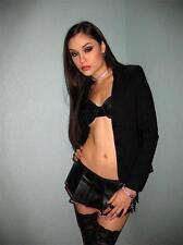 Sasha Grey A4 Photo 22