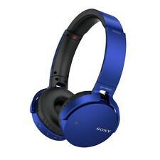 MDRXB650BTL Sony MDR-XB650BT Cuffie Chiuse Wireless con bassi potenziati, Drive