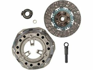 For 1976-1978 Plymouth Volare Clutch Kit 18552JC 1977 3.7L 6 Cyl