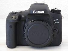 Canon EOS 760D Digitalkamera
