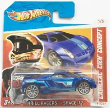 Véhicules miniatures Hot Wheels pour Cadillac