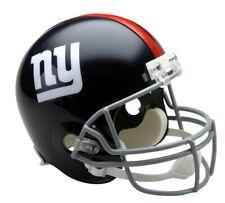 Nfl Mini Helmet New York Giants Ny Throwback Riddell 1961-74 Helmet Football