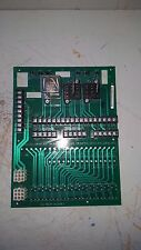 Onan Alarm Board Relay Assembly, 332-3181.D