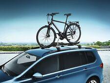 Original VW Fahrradhalter für das Dach - Dachfahrradträger - Fahrradträger