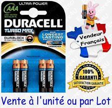 Piles DURACELL Lithium 3V : CR2450 DL2450 ( à l'unité ou par lot de 2 5 10 20 )
