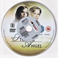 The Stone Angel DVD