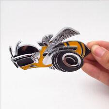 Super Bee Car Sticker Badge Aolly HEMI SRT For Scat Pack Ram Challenger Emblem