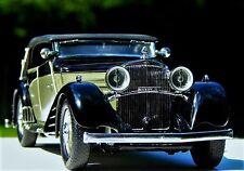 1 Vintage Antique Car InspiredBy Rolls Royce 24 Rare 43 Concept 12 Exotic 18
