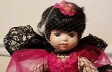 """Miss Quito"" Beauty Bug Ball Doll by Marie Osmond"