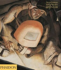 Stanley Spencer (F A GENERAL) by Robinson, Duncan Paperback Book The Cheap Fast