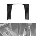 For Honda Civic 2016-2019 Carbon Fiber Car Interior Parts Control Gear Box Shift