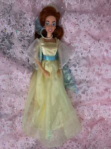 Galoob Disney Princess Anastasia Dream Waltz Anya Doll Vintage 1997