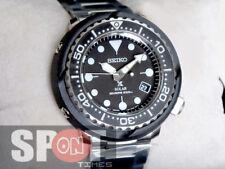 Seiko Prospex Solar Tuna Diver's 200m Men's Watch SNE497P1