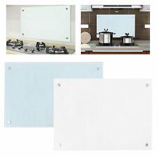 Küche Spritzschutz viele Größen Glas Küchenrückwand ESG Sicherheitsglas 6mm
