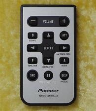 ORIGINAL PIONEER REMOTE CONTROL CXC5719 - DEH-1100MP DEH-1900MP DEH-2000MP