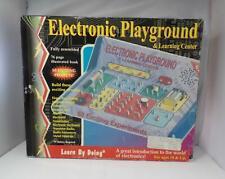 Elenco model EP-50 Electronic Playground & Learning Center