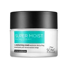 SCINIC Super moist Facial Cream 80 ml 2.7 Oz Whitening Wrinklecare