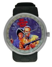 Omega Man Watch Science Fiction Watches Planet of the Apes Fans